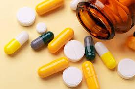 Farmacología- 2° INS.QUIRÚRGICA