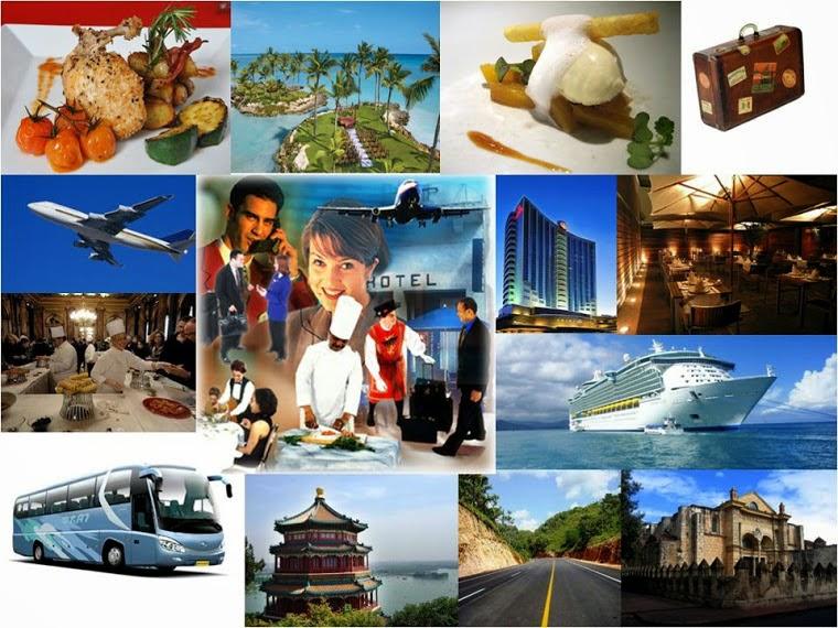 Gestión y administración de empresas turísticas  - 3° TURISMO