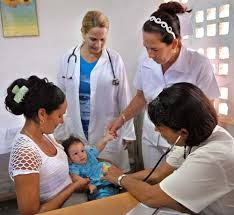 Enfermería en la Comunidad- 1° ENFERMERÍA