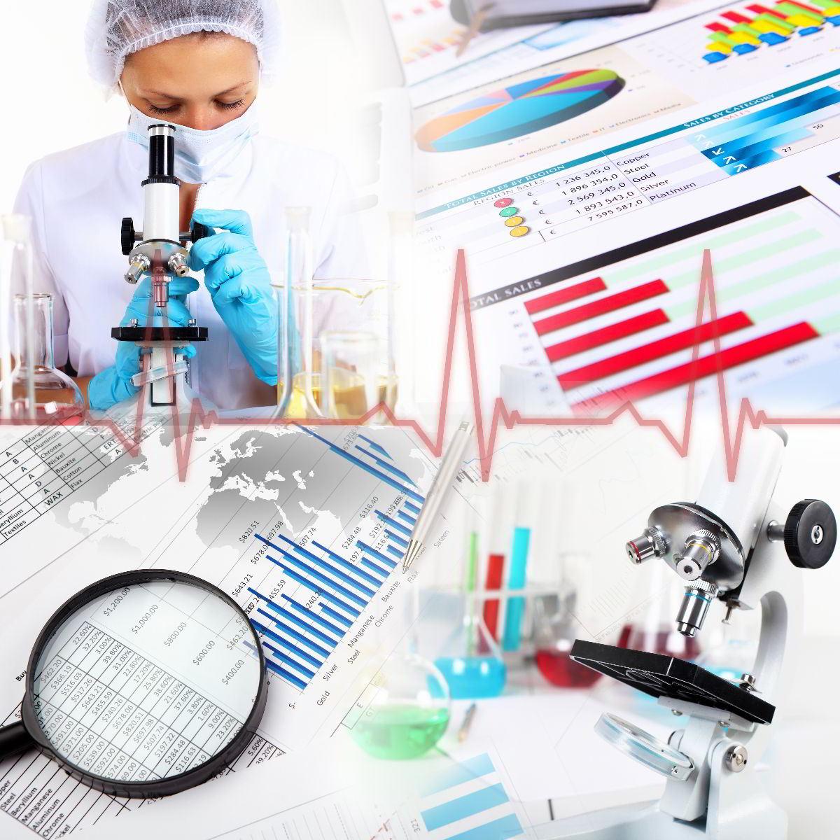 Investigación y Bioestadística en Enfermería - 3° ENFERMERÍA