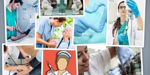 Enfermería del Adulto y del Anciano - 3° ENFERMERÍA